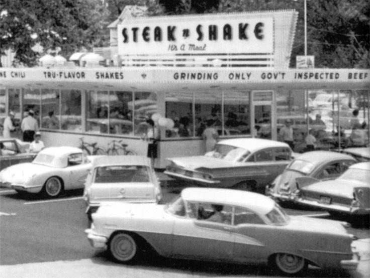 ST & P - Shake