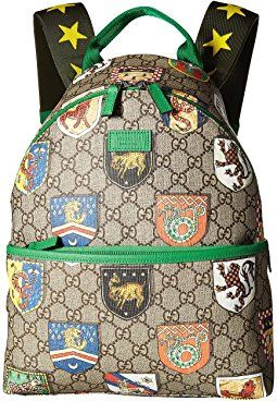 New Gucci Kids Backpack 2713279CX5N (Little Kids/Big Kids) online. Find great deals on MCM Handbags from top store. Sku sqwv15881dprf92102