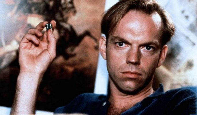The Many Faces Of Hugo Weaving