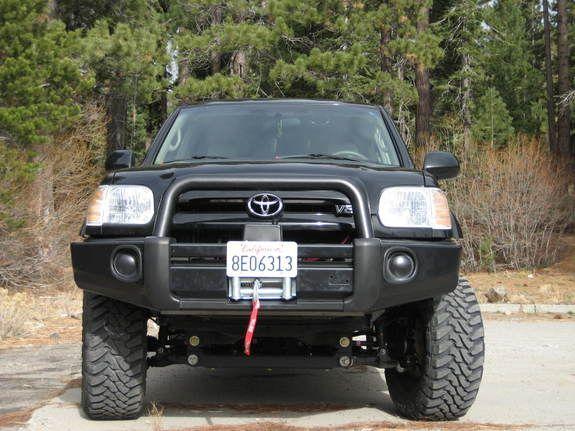 schoperide 2005 Toyota Tundra Access Cab 11067108