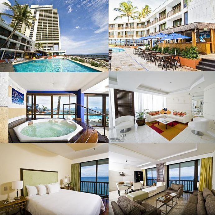 With a stay at Pestana Bahia Hotel, you'll be centrally located in #Salvador, #Brazil, convenient to #PacienciaBeach and #JesusdaBarra. http://smarturl.it/Pestana-Bahia-Hotel