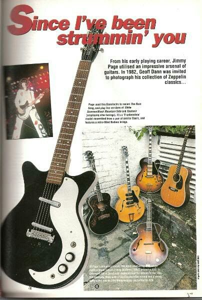 Jimmy Page Collection