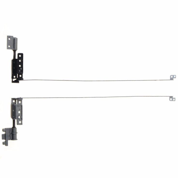 Left & Right Laptops Replacements LCD Hinges Fit For HP Pavilion DV9100 DV9200 DV9300 DV9500 DV9600 DV9700 DV9800 #Affiliate