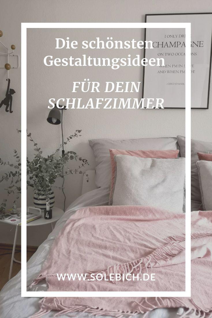 Schlafzimmer: Ideen zum Einrichten & Gestalten | Renovierung ...