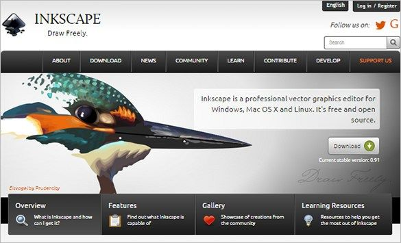 Download Free Inkscape Professional Vector Graphics Editor Crack Free Graphic Design Software Free Design Software Graphic Design Software