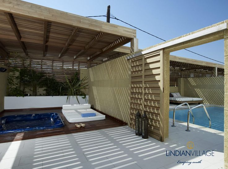 Luxurious holidays await you in Rhodes, for genuine comfort and style! more at lindianvillage.gr