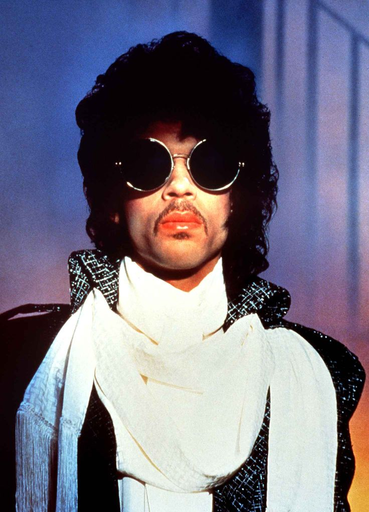 """Prince """"When Doves Cry"""" single 1984"""