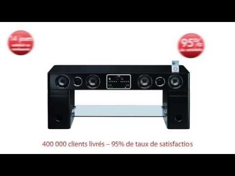 25 best ideas about enceinte home cinema on pinterest - Meuble tv home cinema ...