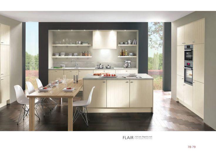 9 besten cocinas Bilder auf Pinterest | Küchen, Küchen design und ...
