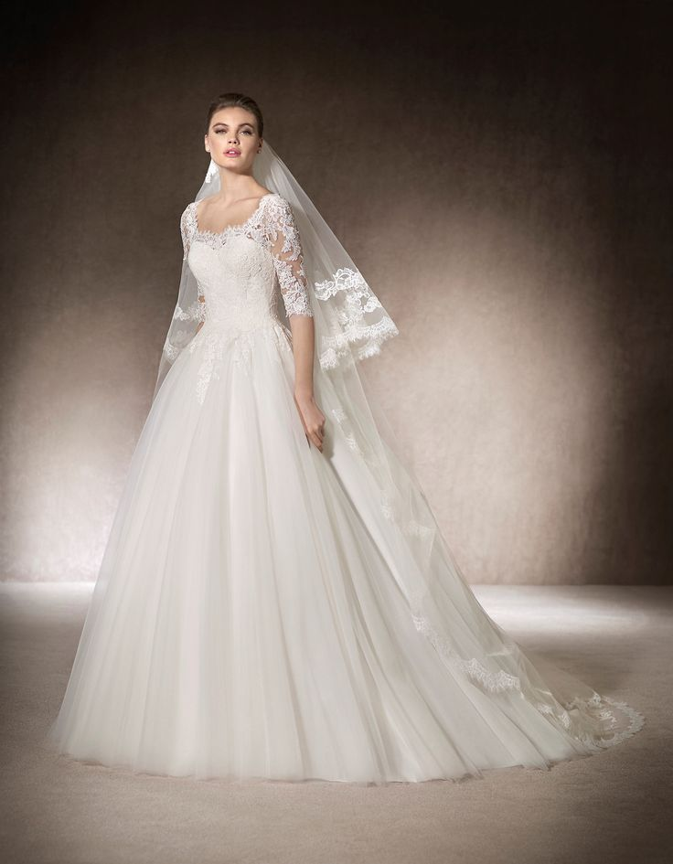 The 38 best Wedding Dresses ❤ agbridal.co.uk ❤ Bridal Gowns ...