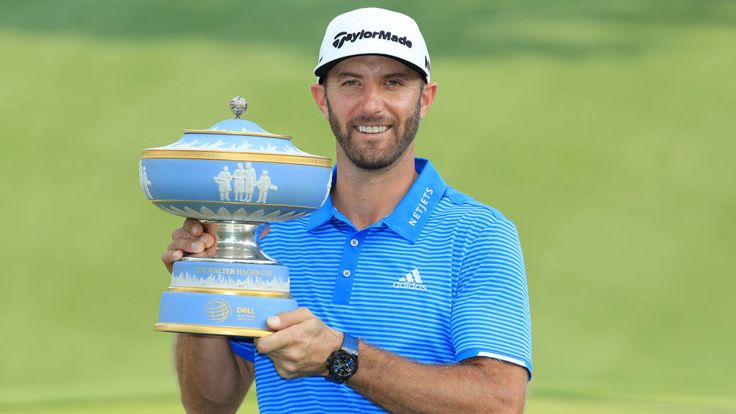 Dustin Johnson, Golf's No. 1, Buys $3M Estate in North Palm Beach