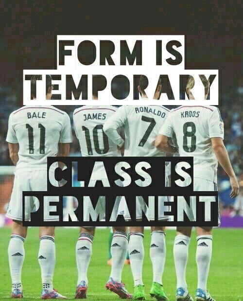 Real Madrid #class #legend #football #team #spain