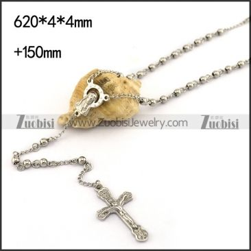 Buy the latest black or gold rosary necklace for men or women with very cheap wholesale prices with small MOQ of 3pcs only on ZuobisiJewelry.com; all of these are in top quality metal and we call them stainless steel rosary necklaces. Most men's rosary necklace has its' own rosary necklace meaning and story, which are special jewelry and worth buying.  #rosary #necklace #jewellery #stainless #steel