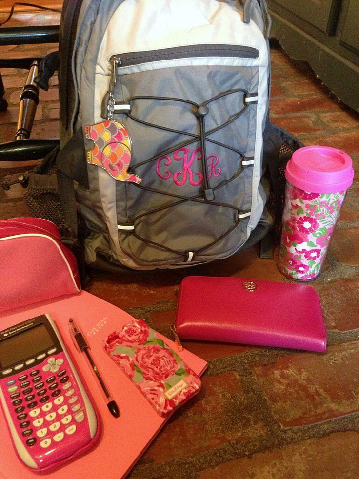 http://pulitzerprincess.tumblr.com/post/62447215123/cutenclassy-school-essentials