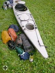 camping with a kayak, next thing I want to do #kayaking #camping