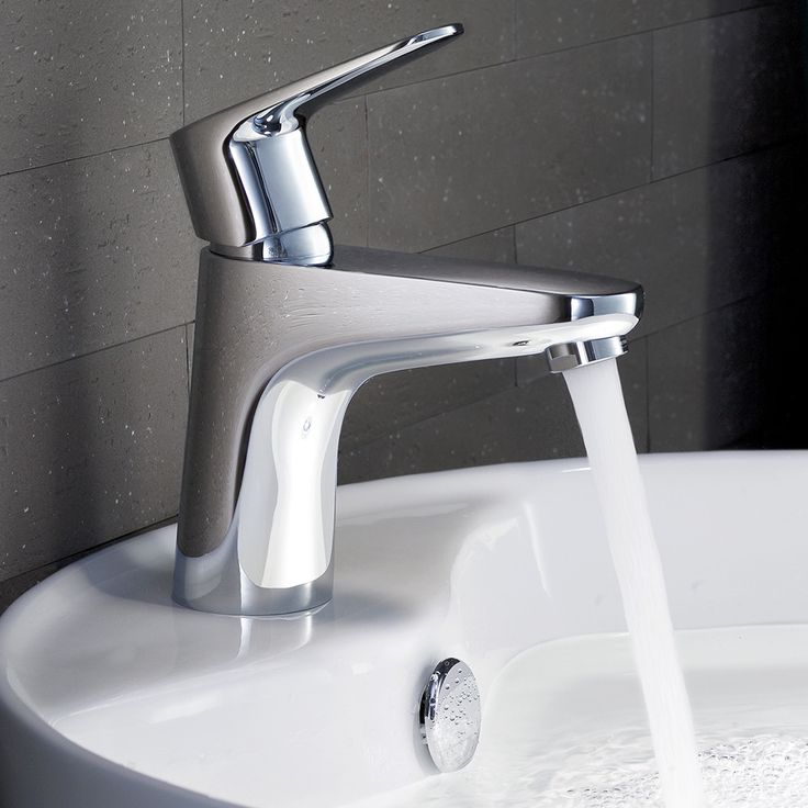 Gallery For Photographers Fresca Diveria Single Hole Mount Bathroom Vanity Faucet Chrome