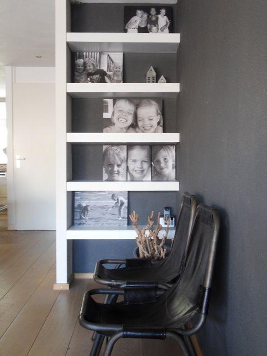 Meer dan 1000 idee u00ebn over Planken Muren op Pinterest