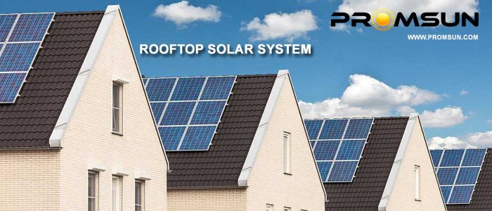 How Much Does A Rooftop Solar System With Batteries Cost Solar Solar System Solar Pv