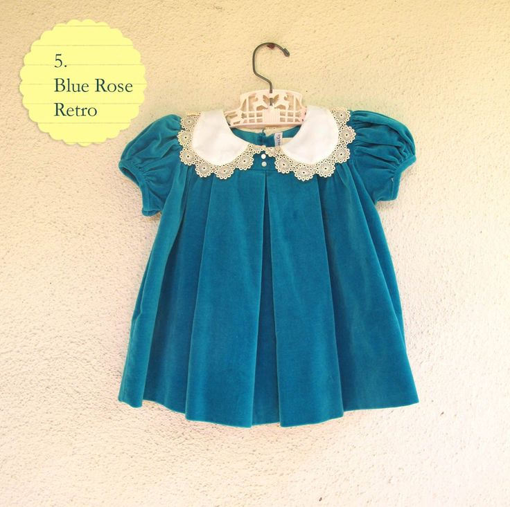 beautiful vintage baby girl outfit dress