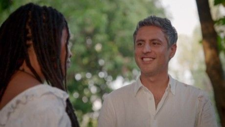 """A Vodou priestess says her faith system isn't always given the same respect as other religions in Haiti. Go inside Haiti's Vodou tradition on """"Believer with Reza Aslan"""" Sundays at 10 p.m. ET/PT on CNN and 0200 GMT on CNN International."""