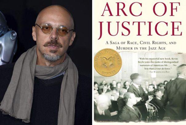 Mark Gordon, 'Narcos' Helmer José Padilha Unite For Landmark Race Case Pic 'Arc Of Justice'