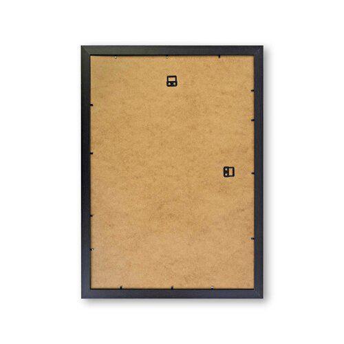 Jan 28, 2020 - Gerahmter Grafikdruck Laguna See in Chile East Urban Home Größe: 87 cm H x 62 cm B x 2 cm T, Rahmenart: schwarz