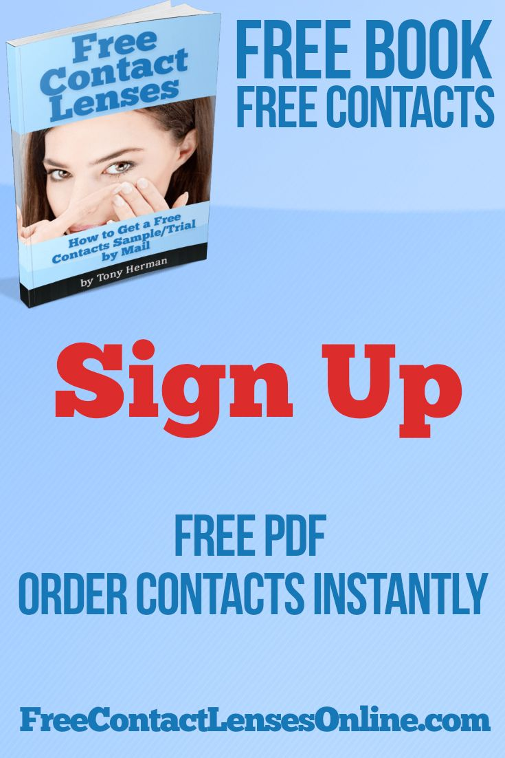 ORDER FREE CONTACTS HERE