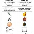 17 Best images about Science lesson for fourth grade on Pinterest ...