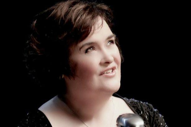 Susan Boyle revela que es autista