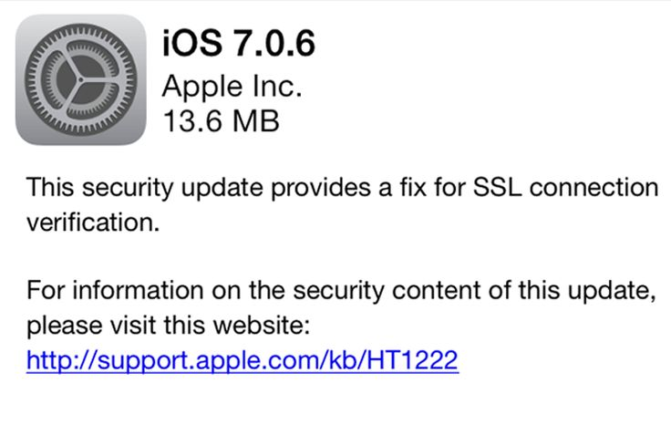 Apple releases ios 7.0.6 and ios 6.1.6  http://techforever.co.uk/apple/apple-releases-ios-7-0-6-6-1-6/