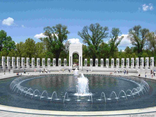 National World War II Memorial   national-world-war-ii-memorial