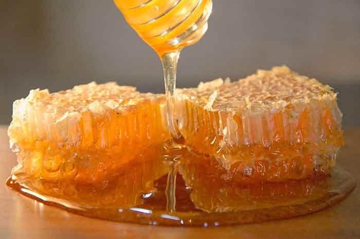 <p>Receita de xarope de mel, limão e alho, um óptimo tratamento para aliviar a tosse com expectoração. Ingredientes: 1 dente de alho amassado; 5 limões espremidos; 3 colheres de sopa de mel; Como fazer: Bata todos os ingredientes no mixer ou no liquidificador e armazene em um recipiente seco e …</p>