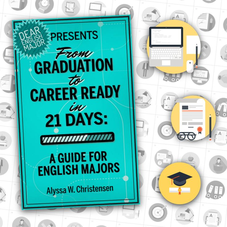 This Simple, Detailed Guide Is Packed With The Information And Resources  English Majors Need To