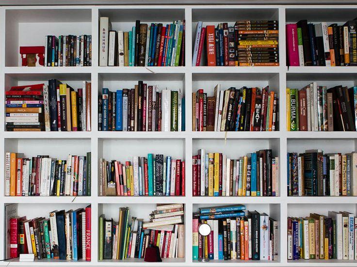 David Lebovitz reveals his favorite #cookbooks.