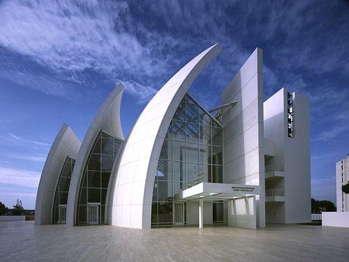 Modern Architecture In Italy 65 best richard meier images on pinterest | richard meier, rome