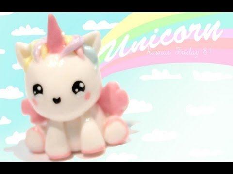 tuto licorne