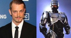 Actor Joel Kinnaman, who will reportedly play the lead role of the titular cyborg police officer in 2013's RoboCop remake, has spoken to various media outlets recently about the upcoming film.
