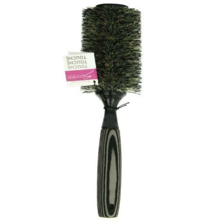 """Spornette Touche Boar Brush (3"""")"""