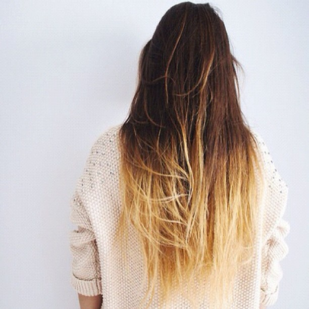 If my hair looked like this..