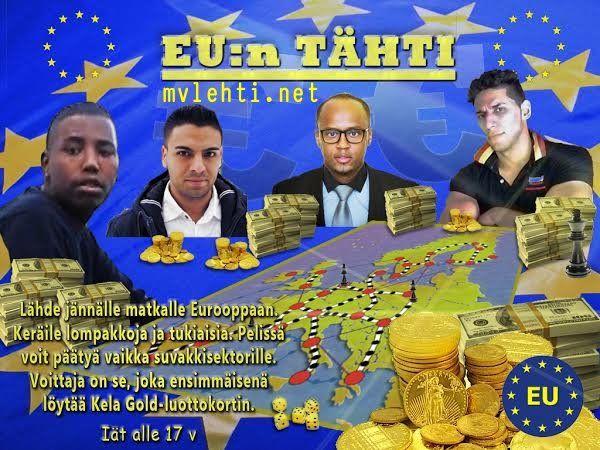 EU Star