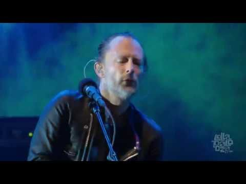 Radiohead Live Lollapalooza Chicago 2016 Full Show HD - YouTube