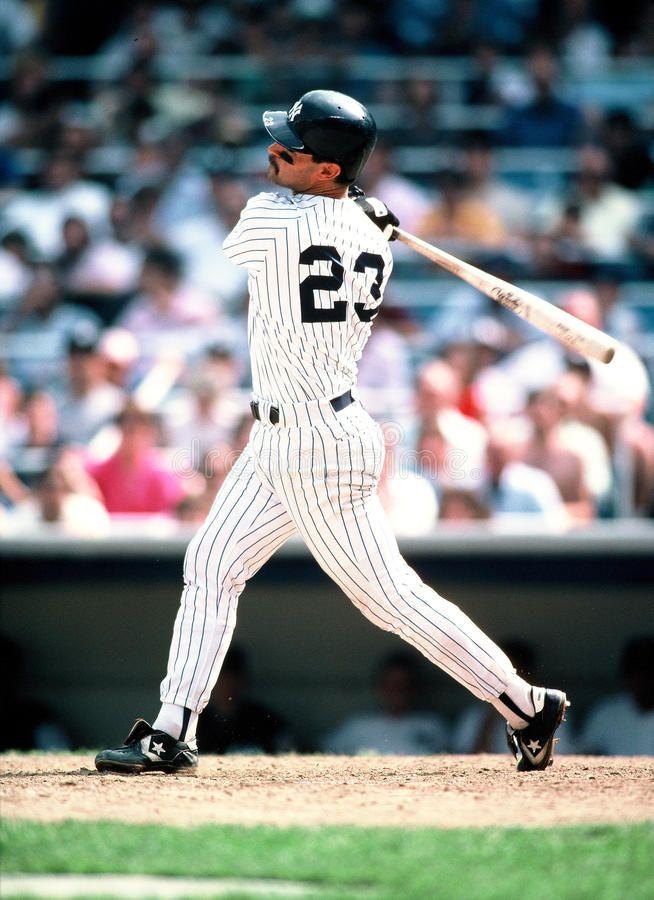 Don Mattingly New York Yankees New York Yankees Superstar Don Mattingly Film S Aff Yankees Superstar Mattingl Don Mattingly New York Yankees Yankees