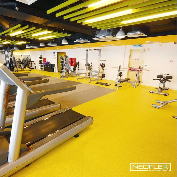 35 Best Neoflex 600 Series Fitness Flooring Images On