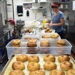 How Mary Ting Hyatt Makes the Best Bagels in Boston Maker Tour | The Kitchn