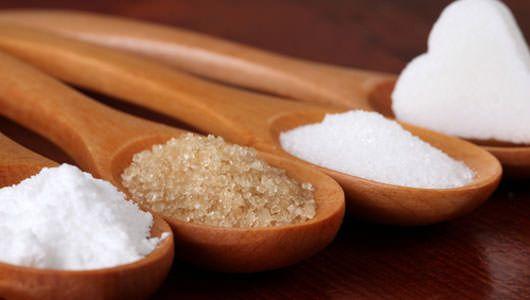 Keto Diet Sweeteners / #lowcarb shared on https://facebook.com/lowcarbzen  #keto #sweeteners