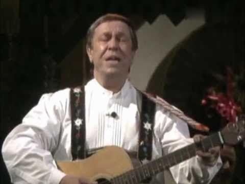 Franzl Lang - Schützenliesl + Königsjodler (musikantenstadl Australia 1995).