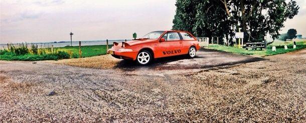 My Volvo 480