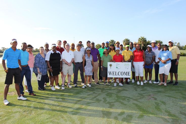 Thanks to all who attended and or supported the 12th African American Golfers Hall of Fame and 6th African American Collegiate & Youth Golfers Hall of Fame activities in Palm Beach County May 26-30 2016 especially the Palm Beach County Sports Commission Aetna Inc. & The Honda Classic.    Folk from at least twenty (20) different states attended to congratulate the 2016 African American Collegiate & Youth Golfers Hall of Fame Class: Nylan DeKary Washington Arabia Mountain High School Decatur…
