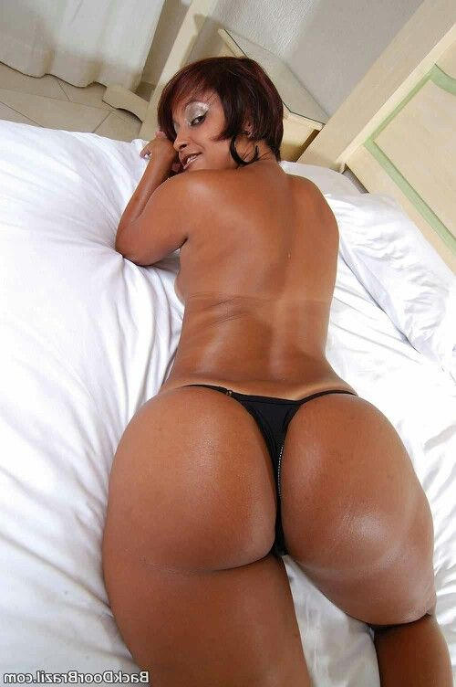 Naked Black Brazilian Women 64