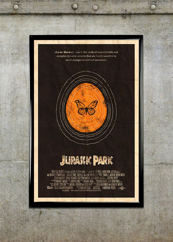 jurassic park 11x17 movie poster movie posters by adam rabalais